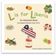 L Is For Liberia